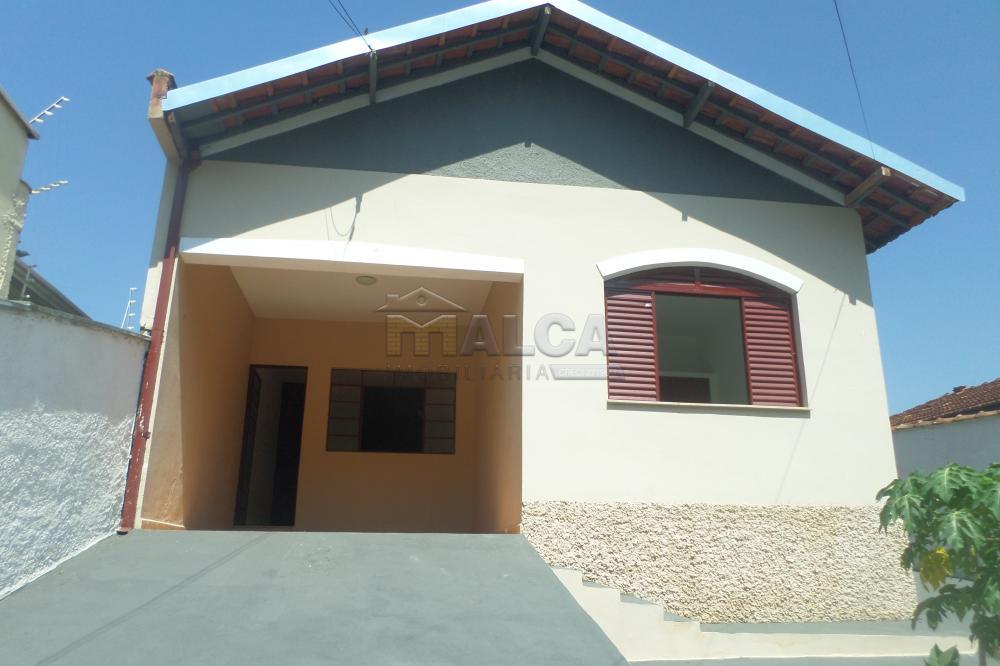 Alugar Casas / Padrão em São José do Rio Pardo R$ 1.300,00 - Foto 3