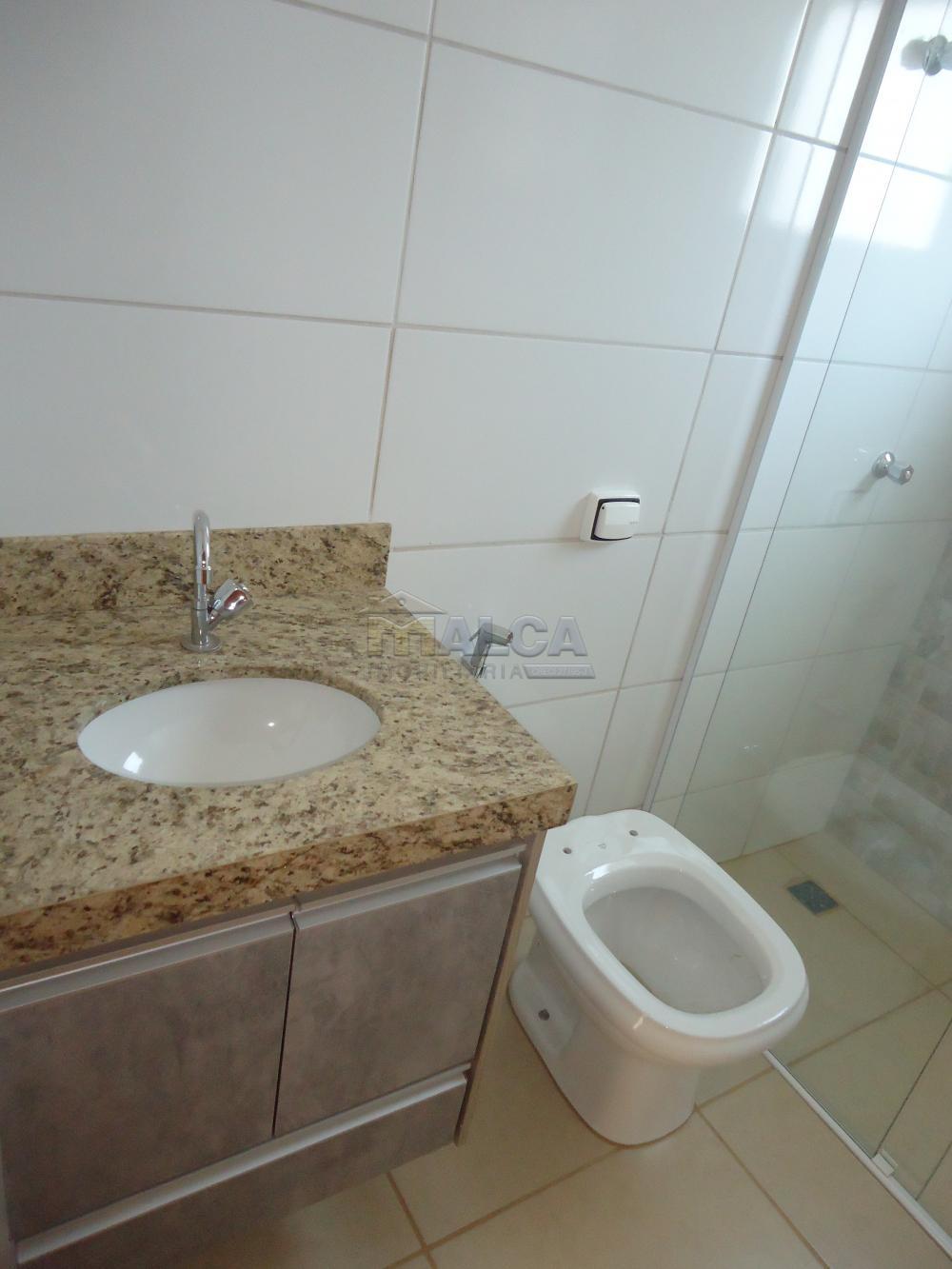 Alugar Apartamentos / Padrão em São José do Rio Pardo R$ 935,00 - Foto 28