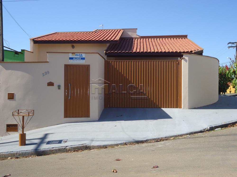 Alugar Casas / Padrão em São José do Rio Pardo R$ 1.500,00 - Foto 2