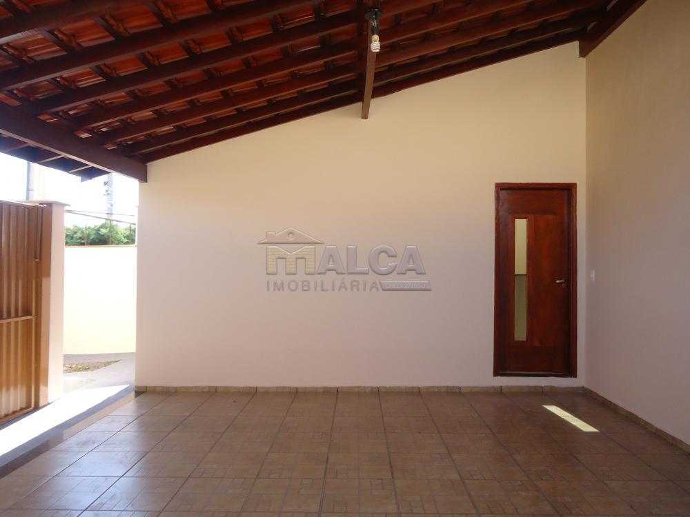 Alugar Casas / Padrão em São José do Rio Pardo R$ 1.500,00 - Foto 8