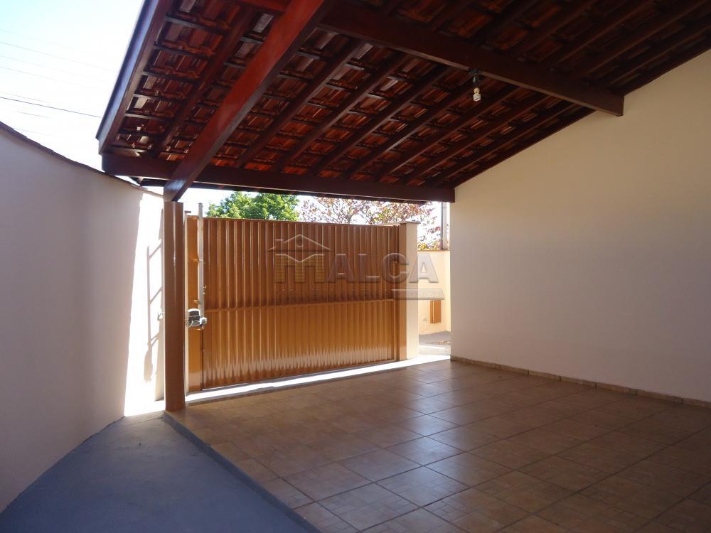 Alugar Casas / Padrão em São José do Rio Pardo R$ 1.500,00 - Foto 9