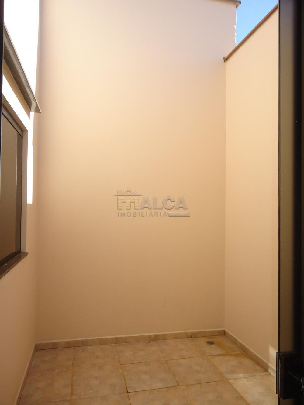 Alugar Casas / Padrão em São José do Rio Pardo R$ 1.500,00 - Foto 17