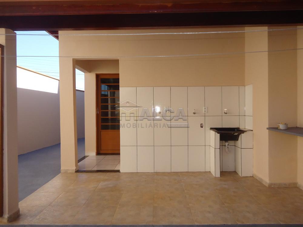 Alugar Casas / Padrão em São José do Rio Pardo R$ 1.500,00 - Foto 37