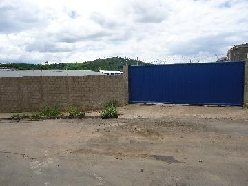 Sao Jose do Rio Pardo Distrito Industrial Terreno Locacao R$ 1.500,00  Area do terreno 1000.00m2