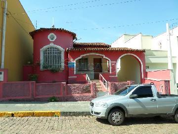 Sao Jose do Rio Pardo Centro Comercial Venda R$850.000,00  Area do terreno 308.00m2