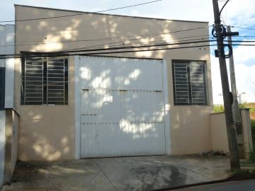 Sao Jose do Rio Pardo Vila Formosa Comercial Locacao R$ 2.200,00  Area do terreno 300.00m2 Area construida 240.00m2
