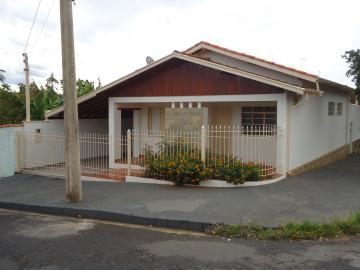 Sao Jose do Rio Pardo Vila Brasil Casa Locacao R$ 1.000,00 2 Dormitorios 1 Vaga