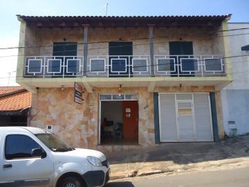 Sao Jose do Rio Pardo Vila Brasil Casa Locacao R$ 1.400,00 4 Dormitorios 1 Vaga