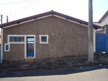 Sao Jose do Rio Pardo Vila Maschietto Casa Locacao R$ 600,00 2 Dormitorios