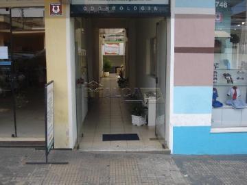 Comerciais / Salas em São José do Rio Pardo Alugar por R$1.000,00