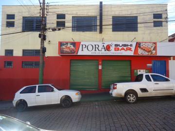 Sao Jose do Rio Pardo Centro Comercial Locacao R$ 400,00