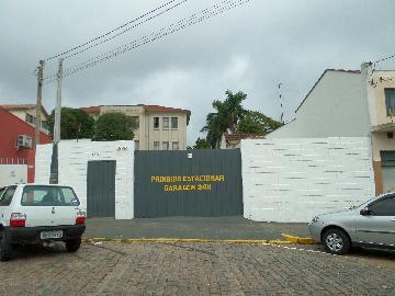 Sao Jose do Rio Pardo Centro Terreno Locacao R$ 4.000,00  16 Vagas