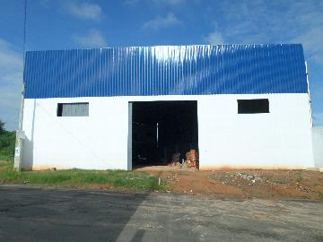 Sao Jose do Rio Pardo Distrito Industrial Comercial Locacao R$ 4.000,00