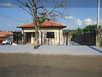 Casas / Padrão em São José do Rio Pardo , Comprar por R$263.000,00