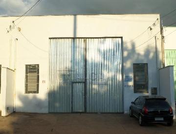 Sao Jose do Rio Pardo Vila Brasil Comercial Locacao R$ 3.000,00  Area do terreno 400.00m2