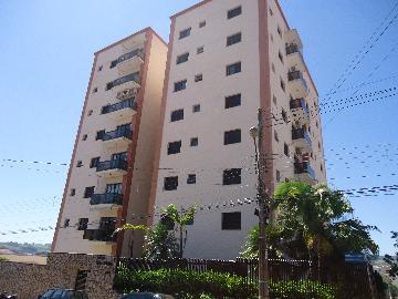Alugar Apartamentos / Condomínio em São José do Rio Pardo. apenas R$ 900,00