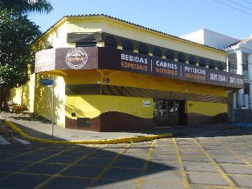 Sao Jose do Rio Pardo Centro Comercial Locacao R$ 6.000,00
