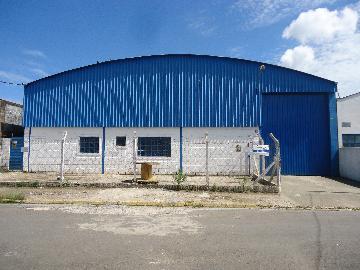 Sao Jose do Rio Pardo Distrito Industrial Comercial Locacao R$ 4.500,00  Area do terreno 0.01m2