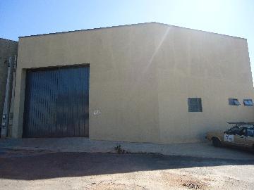 Sao Jose do Rio Pardo Distrito Industrial Comercial Locacao R$ 2.500,00 Area construida 450.00m2