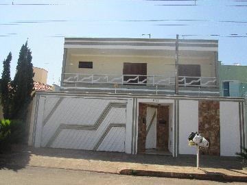 Sao Jose do Rio Pardo Jardim Santos Dumont Casa Venda R$800.000,00 4 Dormitorios 5 Vagas Area do terreno 300.00m2 Area construida 336.00m2