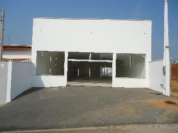 Sao Jose do Rio Pardo Jardim Aeroporto Comercial Locacao R$ 3.000,00  Area do terreno 300.00m2