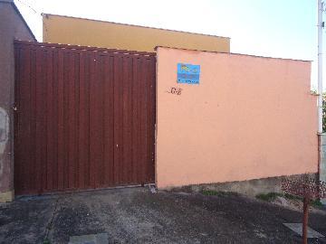 Sao Jose do Rio Pardo Colinas Sao Jose Casa Locacao R$ 615,00 2 Dormitorios 1 Vaga Area do terreno 0.01m2 Area construida 60.00m2