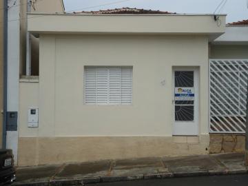 Sao Jose do Rio Pardo Santo Antonio Casa Locacao R$ 560,00 1 Dormitorio  Area do terreno 0.01m2