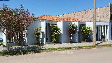 Sao Jose do Rio Pardo Jardim Santos Dumont Casa Venda R$2.000.000,00 3 Dormitorios 4 Vagas Area do terreno 900.00m2