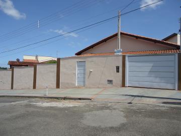 Alugar Casas / Padrão em São José do Rio Pardo. apenas R$ 1.200,00