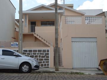 Sao Jose do Rio Pardo Centro Casa Locacao R$ 1.300,00 3 Dormitorios 1 Vaga