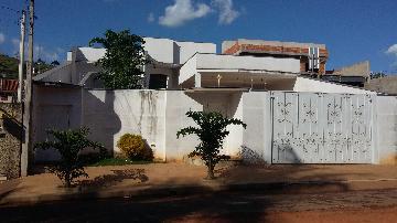 Sao Jose do Rio Pardo Jardim Claudia Casa Venda R$1.300.000,00 3 Dormitorios 4 Vagas Area do terreno 1050.00m2