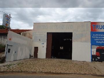 Sao Jose do Rio Pardo Vila Brasil Comercial Locacao R$ 2.400,00  Area do terreno 581.25m2