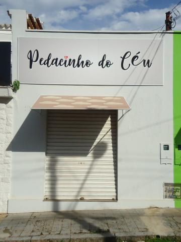 Alugar Comerciais / Salões em São José do Rio Pardo. apenas R$ 800,00