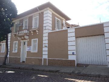 Sao Jose do Rio Pardo Centro Comercial Locacao R$ 3.700,00  2 Vagas Area do terreno 1400.00m2