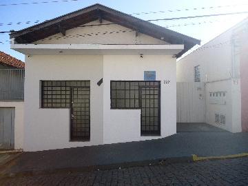Comerciais / Salas em São José do Rio Pardo Alugar por R$600,00