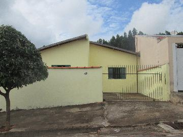 Alugar Casas / Padrão em São José do Rio Pardo. apenas R$ 628,97