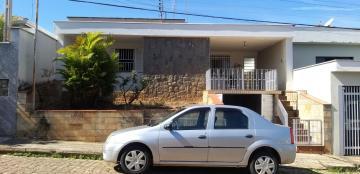 Alugar Casas / Padrão em São José do Rio Pardo. apenas R$ 950,00