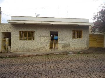 Sao Jose do Rio Pardo Centro Casa Locacao R$ 720,00 1 Dormitorio 1 Vaga Area do terreno 0.01m2 Area construida 50.00m2