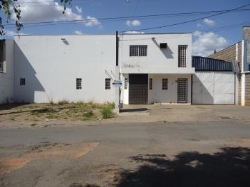 Sao Jose do Rio Pardo Distrito Industrial Comercial Locacao R$ 2.200,00  Area do terreno 0.01m2