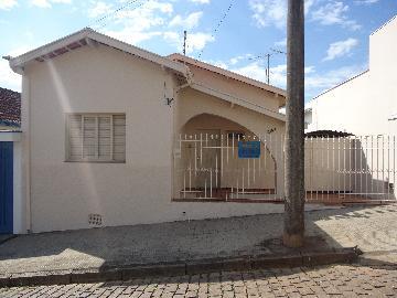 Sao Jose do Rio Pardo Centro Casa Locacao R$ 790,00 2 Dormitorios 2 Vagas Area do terreno 182.40m2 Area construida 83.40m2