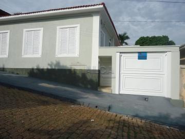 Sao Jose do Rio Pardo Centro Casa Locacao R$ 1.600,00  3 Vagas Area do terreno 0.01m2
