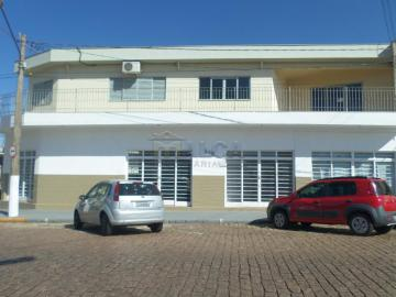 Sao Jose do Rio Pardo Centro Comercial Locacao R$ 800,00 Area construida 49.88m2