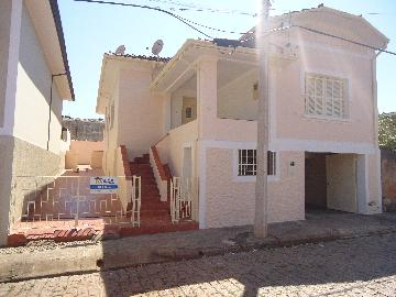 Sao Jose do Rio Pardo Vila Formosa Casa Locacao R$ 900,00 2 Dormitorios 3 Vagas Area do terreno 0.01m2