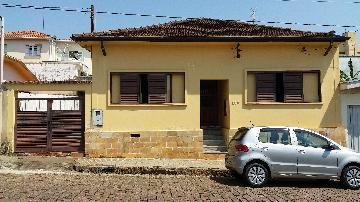 Sao Jose do Rio Pardo Centro Casa Venda R$800.000,00 3 Dormitorios 4 Vagas Area do terreno 189.00m2