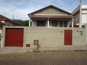 Sao Jose do Rio Pardo Centro Casa Locacao R$ 1.200,00 2 Dormitorios 5 Vagas Area do terreno 500.00m2 Area construida 130.00m2