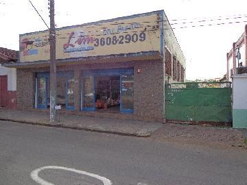 Sao Jose do Rio Pardo Centro Comercial Venda R$1.100.000,00  5 Vagas Area do terreno 500.00m2