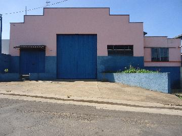 Sao Jose do Rio Pardo Distrito Industrial Comercial Locacao R$ 3.800,00