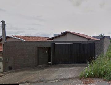 Alugar Casas / Padrão em São José do Rio Pardo. apenas R$ 250.000,00