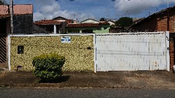 Casas / Padrão em São José do Rio Pardo , Comprar por R$240.000,00