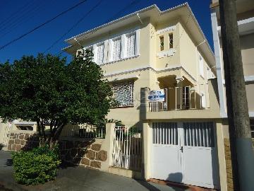 Sao Jose do Rio Pardo Centro Casa Locacao R$ 1.600,00 3 Dormitorios 1 Vaga